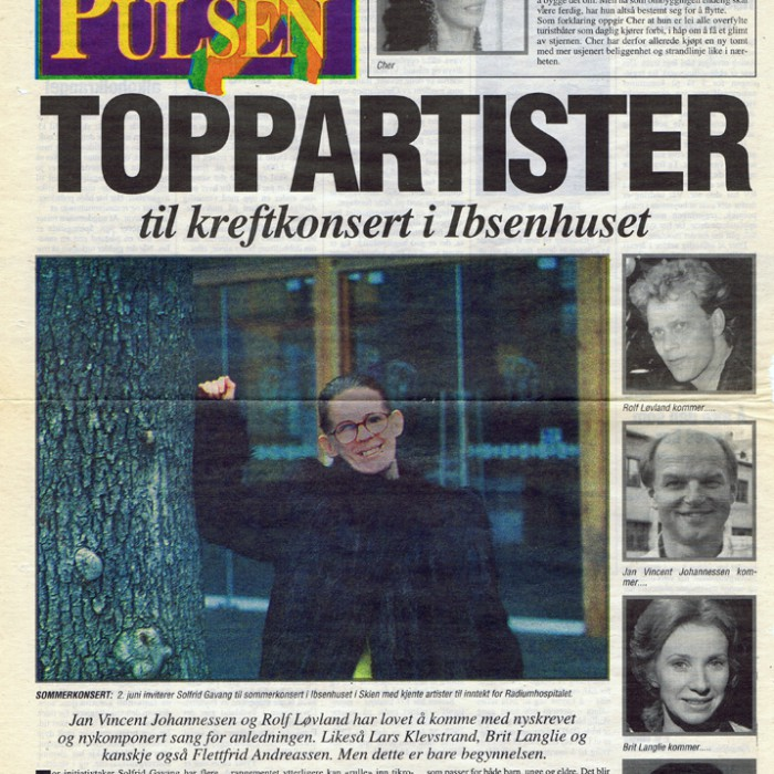 Telemark Arbeiderblad-1996